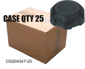 Ratchet 225 Vented Fuel Cap-Case Qty. 25 Pcs.